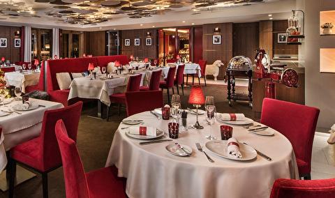 چرا حاشیه سود رستورانها بسیار پایین است؟