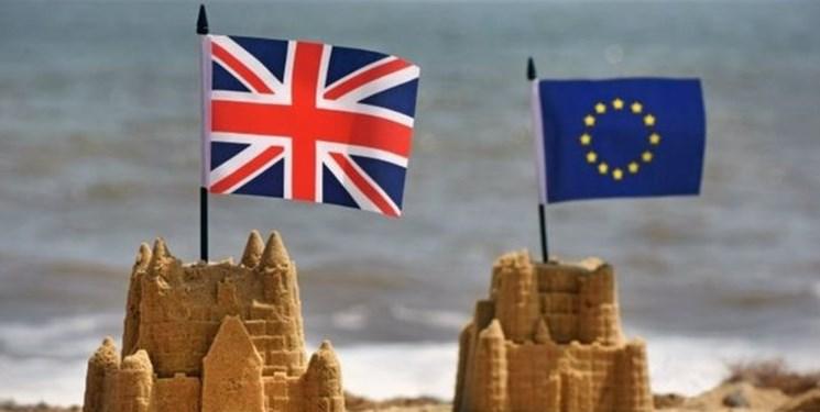 پارلمان انگلیس به خروج این کشور از اتحادیه اروپا رای منفی داد/ شکست سخت ترزا می