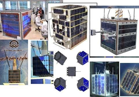 با دانشگاههای ایرانی پیشرو در ساخت ماهواره آشنا شوید
