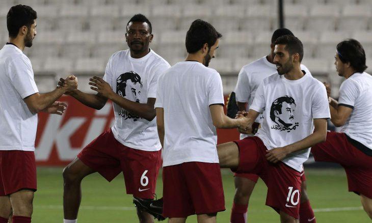 تیم قطر؛ پیشتاز ترین های مرحله گروهی جام ملت ها