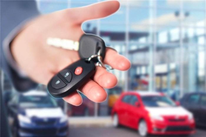 خرید خودرو خوانده می شوید