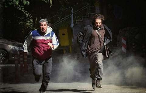 سکانسهایی از فیلم چهارراه استانبول
