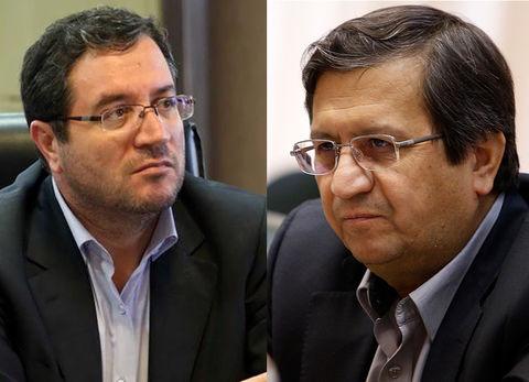 زور وزیر صنعت و هیات دولت به رئیس بانک مرکزی نرسید!/ وقت ورود جدی قوه قضائیه و دستگاههای نظارتی است