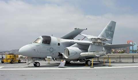 هواپیمای ضدزیردریایی لاکهید ووت اس-3 وایکینگ