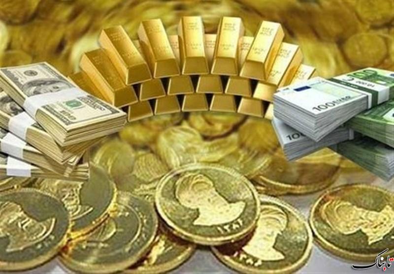 دلیل جهش 280 هزار تومانی سکه در بازار امروز چیست؟