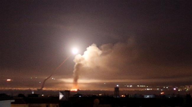 هدف قرارگرفتن مقامات ارشد حزب الله در حمله هوایی شب گذشته اسرائیل