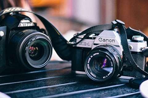 راهنمای خرید دوربین عکاسی مناسب