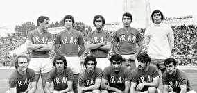 تصاویر خاطره انگیز از۳قهرمانی ایران در جام ملتها