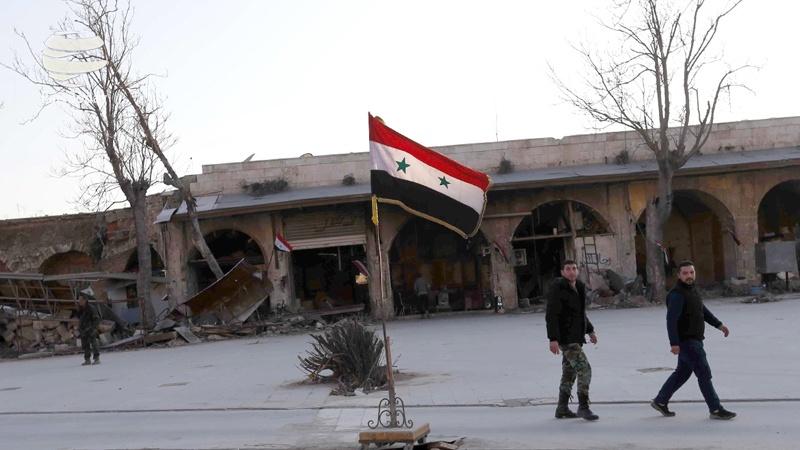 با اعلام عقب نشینی کردها، ارتش سوریه وارد منبج شد/ درخواست کردها از بشار اسد برای مقابله با ترکیه