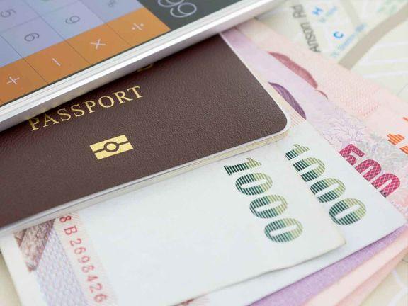 برای خرید ارز مسافرتی چقدر باید هزینه کرد؟