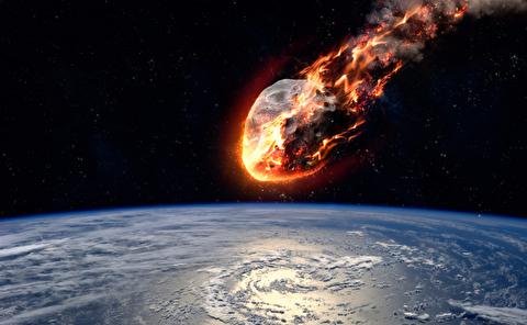 با برخورد شهاب سنگ با اقیانوس، چه رخ میدهد؟