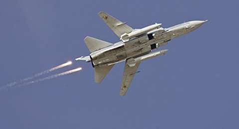 جنگنده تهاجمی سوخو-۲۴