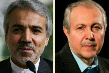 دفاع تمام قد یک نماینده از برادر دولتیاش، با چاشنی حمله به وزیر!