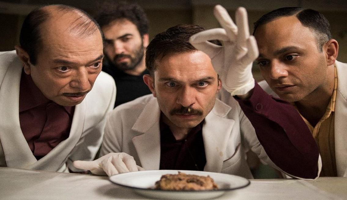 فیلمهای بخش اصلی جشنواره فیلم فجر مشخص شدند / تکرار طرح عجیب پوستر جشنواره