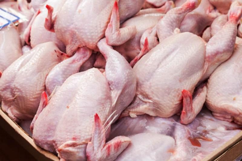 چه قسمتهایی از مرغ را نباید خورد؟