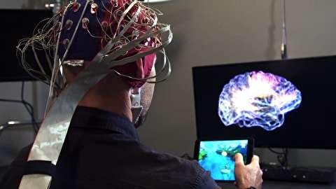 مقایسه مغز گیمرها با مغز افراد عادی