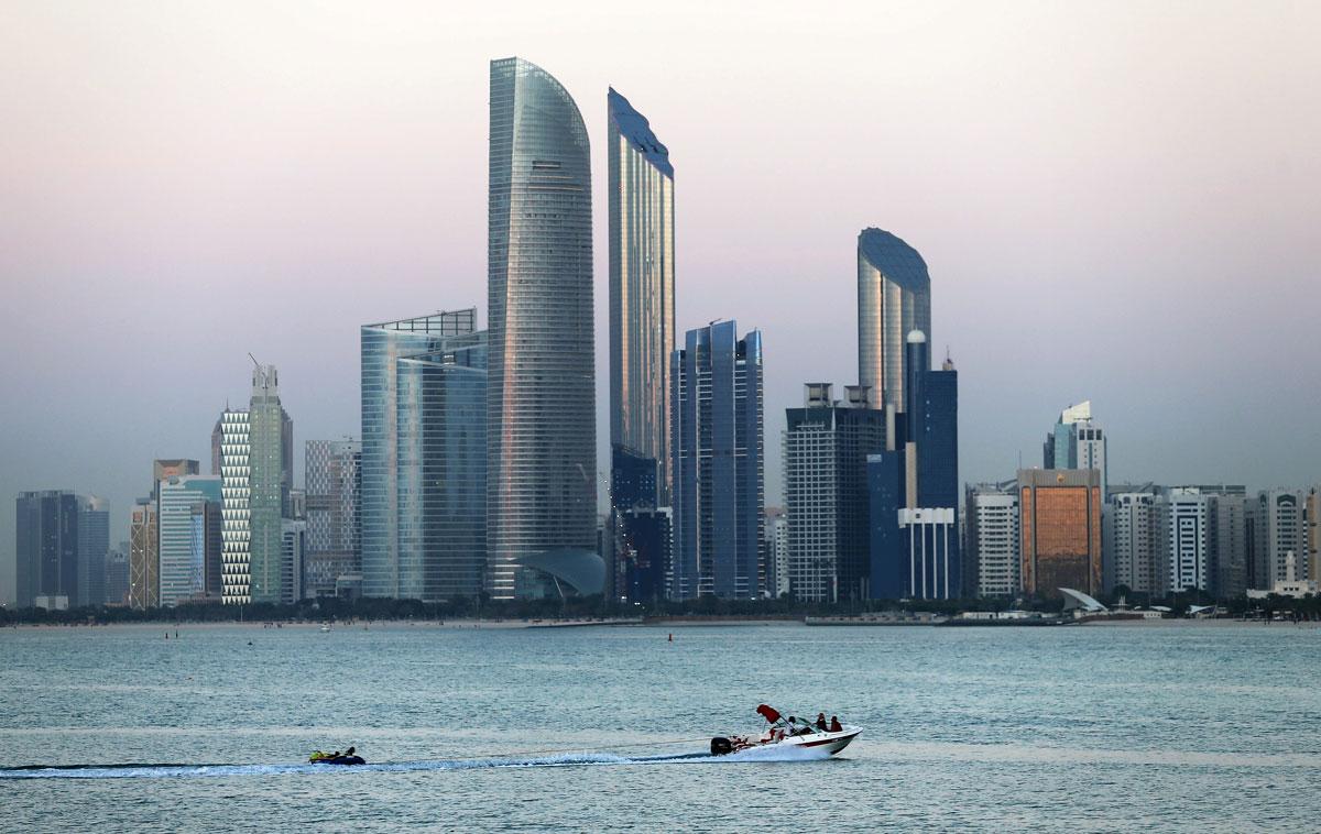 ایران، ترکیه و قطر در تیتررس شبکه گسترده جاسوسی امارات متحده عربی