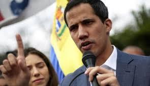 نیروهای امنیتی ونزوئلا منزل گوایدو را محاصره کردند