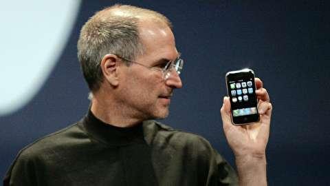 چگونه اپل بهترین طراحی تلفن همراه را ابداع کرد؟
