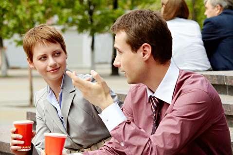 سه گام برای شروع یک گفتوگوی بهتر