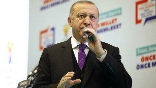 اردوغان: ما به مردم فلسطین پشت نخواهیم کرد