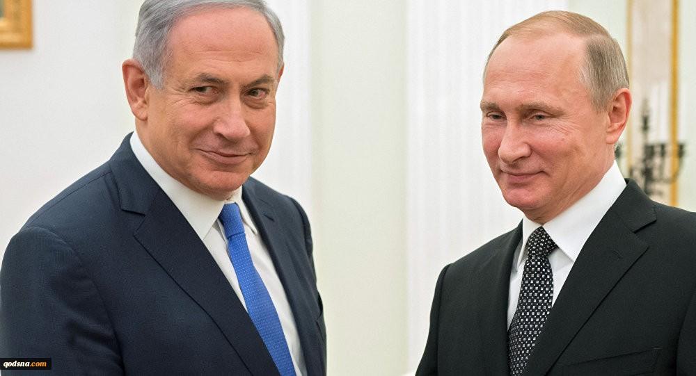 اتحاد روسیه و اسرائیل علیه ایران در سوریه تا چه اندازه جدی است!؟
