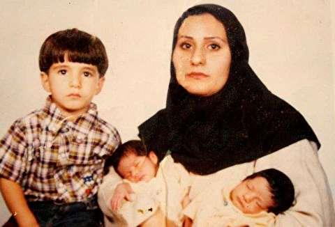 روایت قتل زن و برادرزن عبدالحمید ریگی