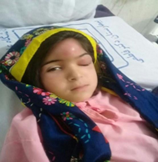 ماجرای تنبیه دانش آموز دختر در اردبیل