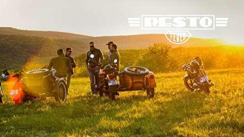 تاریخچه باارزش موتور سیکلت در مولداوی