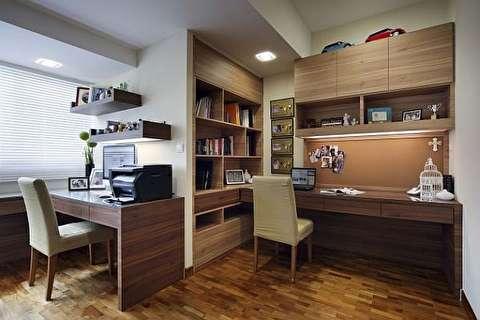 چگونه یک فضای مطالعه در اتاق خود ایجاد کنیم؟