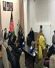 نشست طالبان و نمایندگانی از افغانستان در مسکو