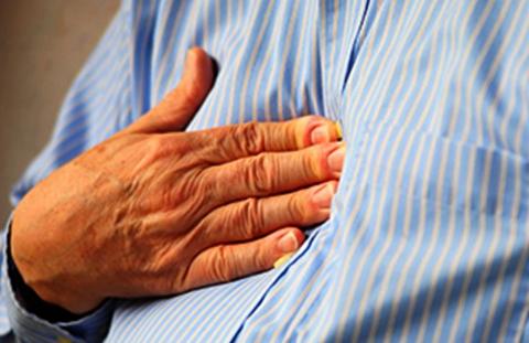 عامل سوزش سر دل چیست؟