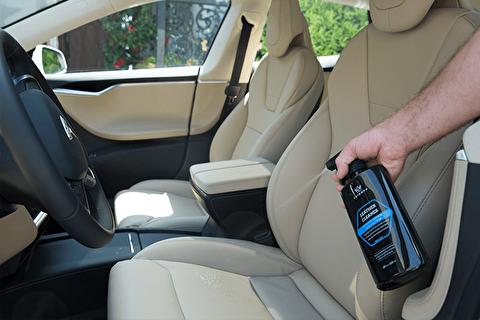 روش نگهداری از روکش صندلی چرمی در خودرو