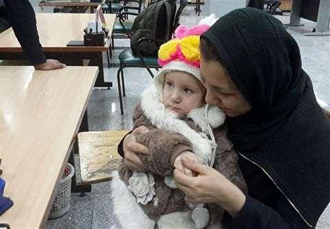 صفر تا صد ربایش و آزادی دختربچه افغانستانی
