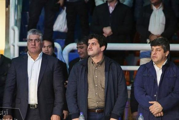 Image result for علیرضا حیدری + امیر خادم