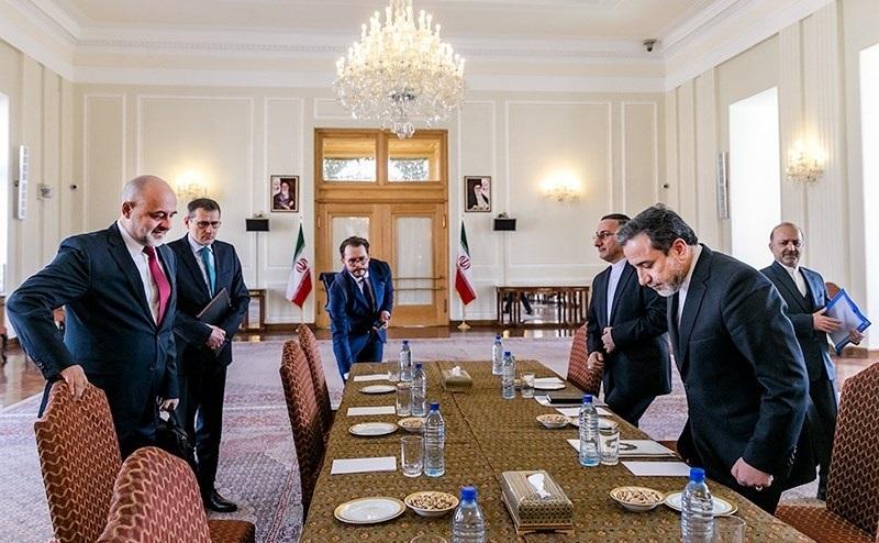 مقایسه قدرت نظامی ایران و اسرائیل/سفر معاون وزیر خارجه لهستان به تهران با موضوع نشست ضد ایرانی در ورشو/ آغاز گفتگوهای آمریکا و طالبان در قطر/ رد کردن دعوت به نشست ضدایرانی لهستان از سوی روسیه