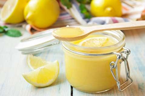 طرز تهیه کرم لیمو