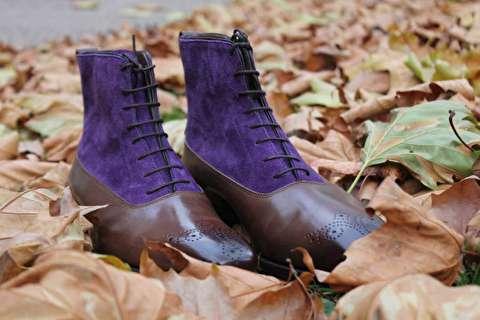 ده اشتباه در خرید کفشهای باکیفیت