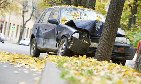 در تصادف رانندگی برای انسان چه اتفاقی میافتد؟