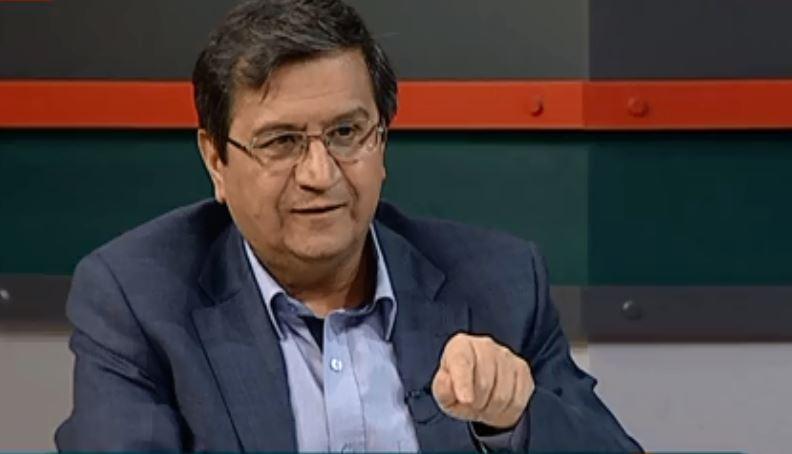 همتی شبکه خبر بهمن 97