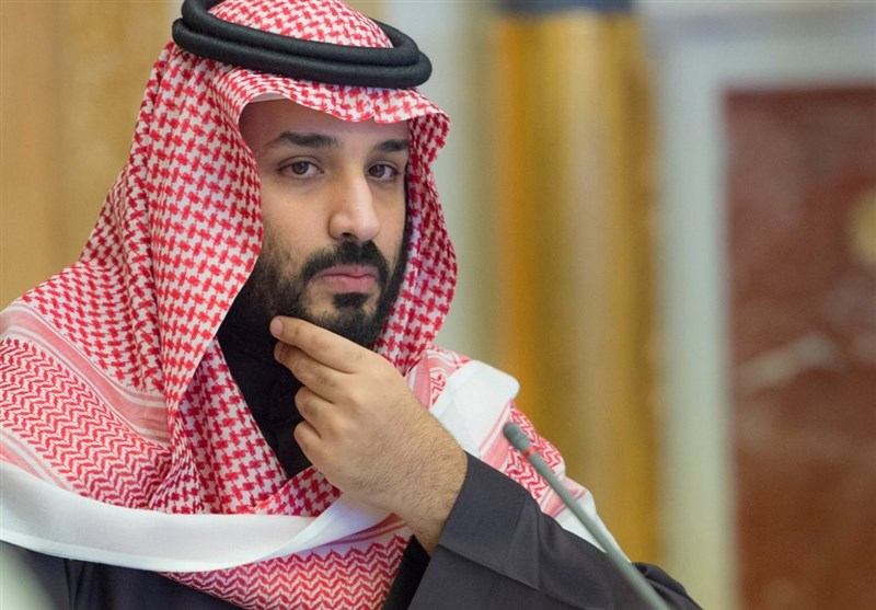 طرح محمد بن سلمان برای ایجاد یک امپراطوری بزرگ رسانه ای در جهان!
