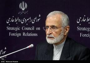 خرازی: ایران آماده گفتوگو با کشورهای منطقه است