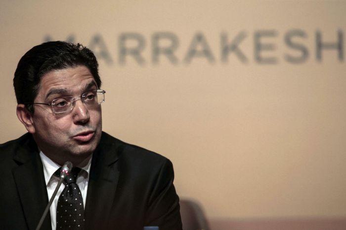 خروج مراکش از ائتلاف سعودی و فراخواندن سفیر از ریاض