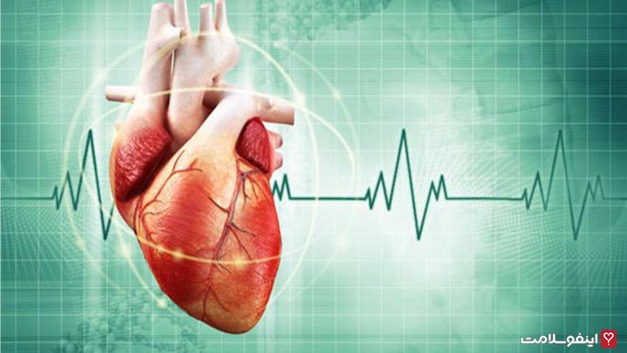 آریتمی قلب چیست و چه علائم دارد؟
