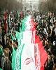 بازتاب گسترده جشن چهلمین سالگرد انقلاب اسلامی در رسانههای...