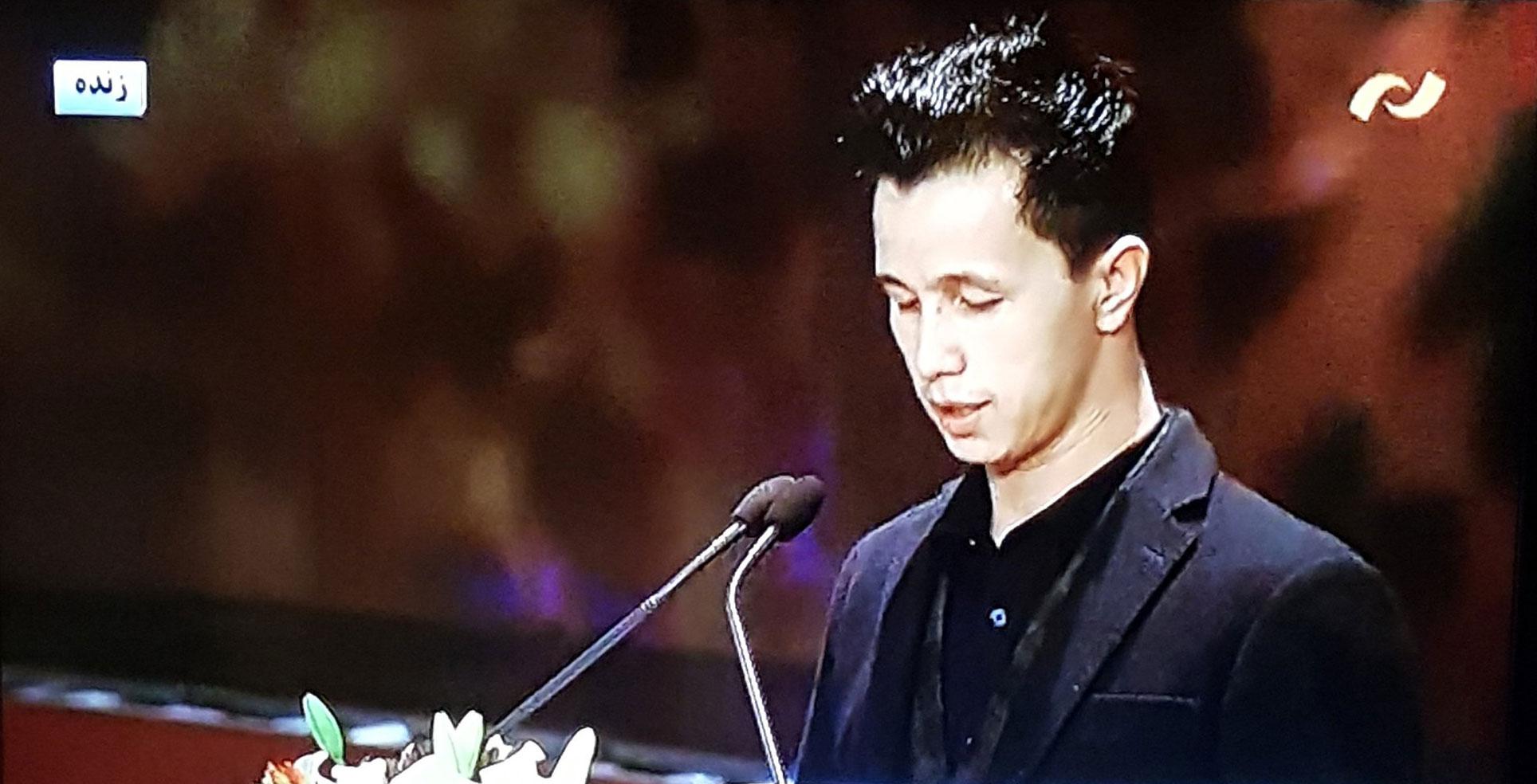 برندگان سیمرغهای بلورین سی و هفتمین جشنواره فیلم فجر / «مسخره باز» جایزه بهترین فیلم نگاه نو را گرفت و کارگردانش جایزه را نگرفت!