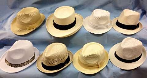 راهنمای جامع کلاه شاپو مردانه و انواع آن