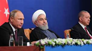 Ahead of the Astana summit, Iran, Turkey and Russia clarify their positions on the Syrian issue