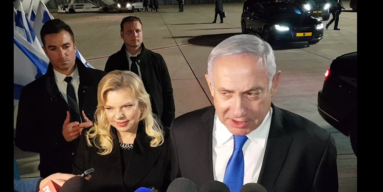نتانیاهو: هر روز به ایران حمله می کنیم!/ افشای سفر رئیس موساد به ریاض/انفجار در مقر نیروهای فرانسوی در رقه سوریه/ خروج نظامیان آمریکایی از شهر الشدادی سوریه