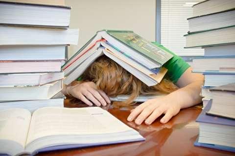 چگونه در فشار زمانی مطالعه کنیم؟